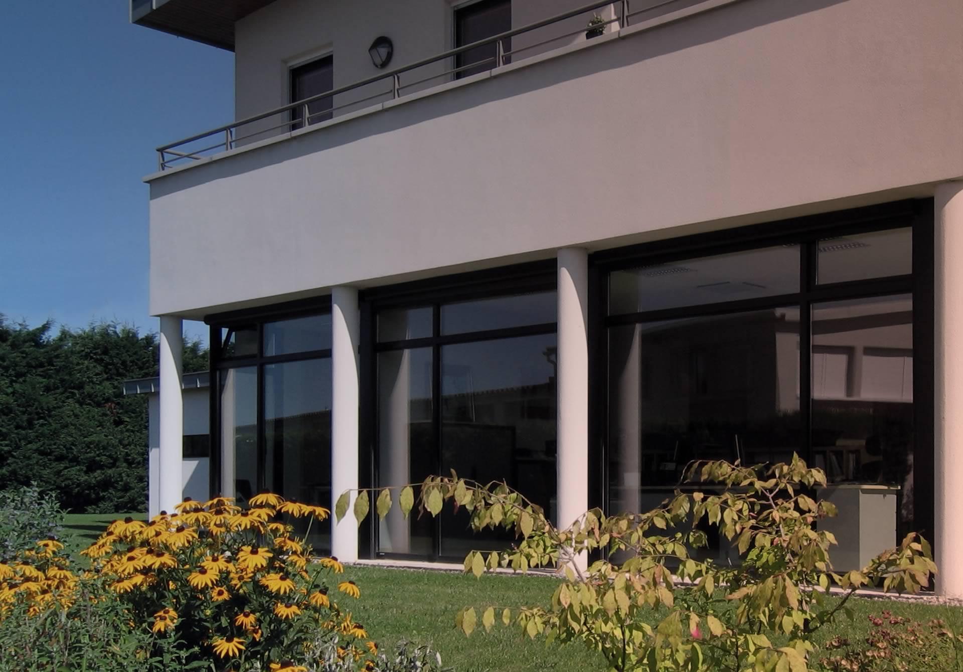 Zinck habitations constructeur maisons individuelles hoerdt for Constructeur maisons individuelles